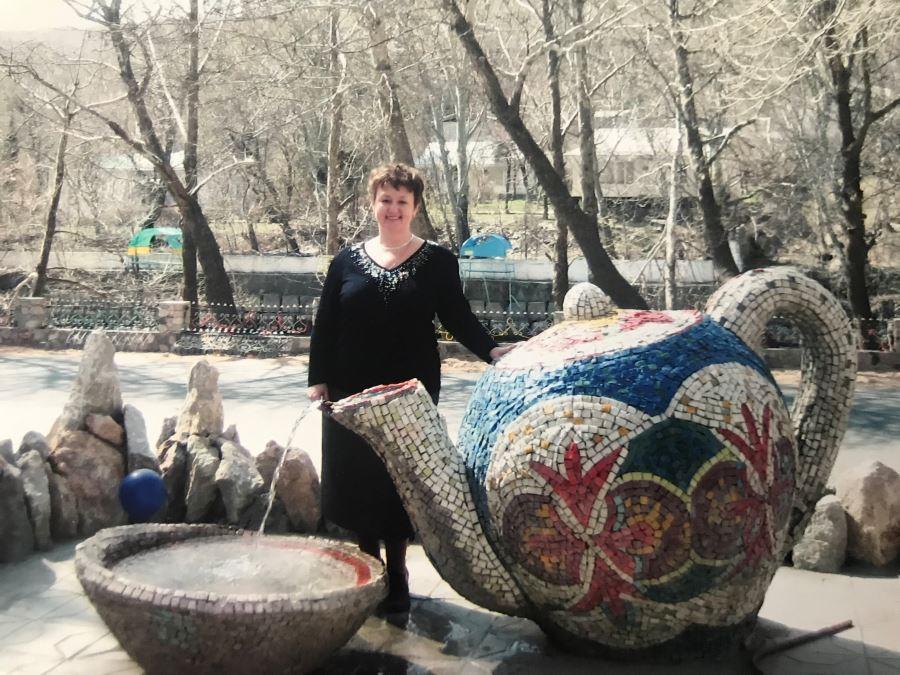 Командировка аудиторов в Душанбе