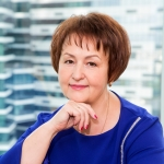 Аудитор Наталья Шибалкина