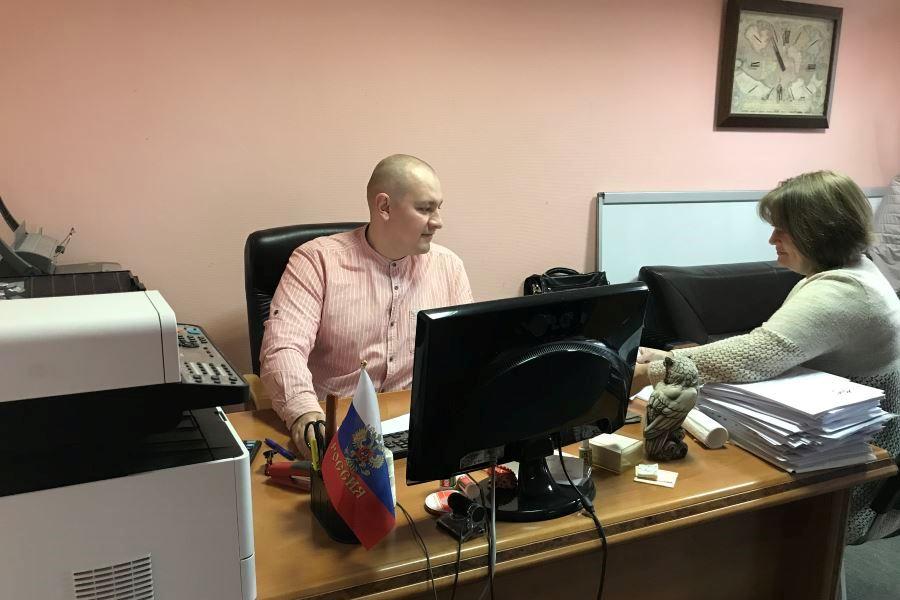 Бухгалтерское обслуживание ООО «ГРИОН»