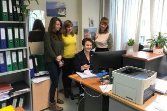 Аудиторская проверка компании ООО «Космос Электро»