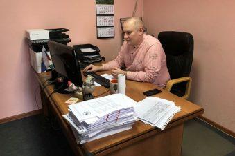 Кейс бухгалтерского обслуживания ООО «ЮВИМАКС»