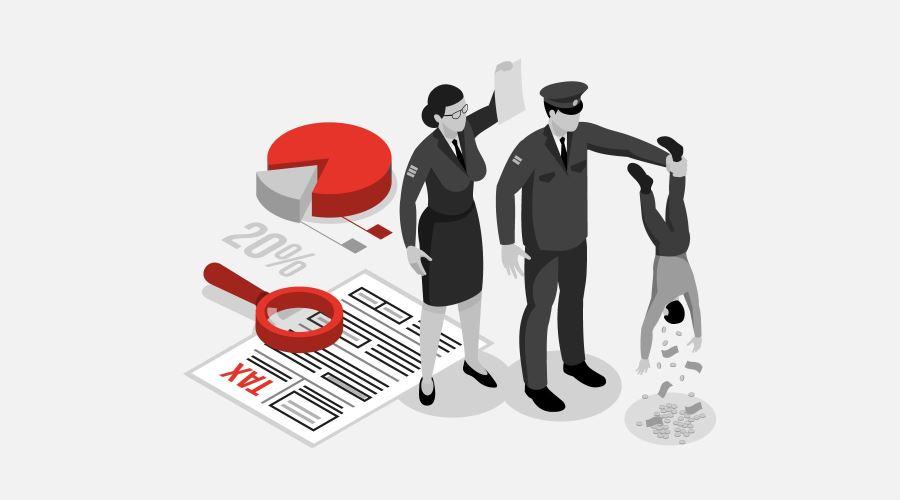 Налоговая проверка по НДС