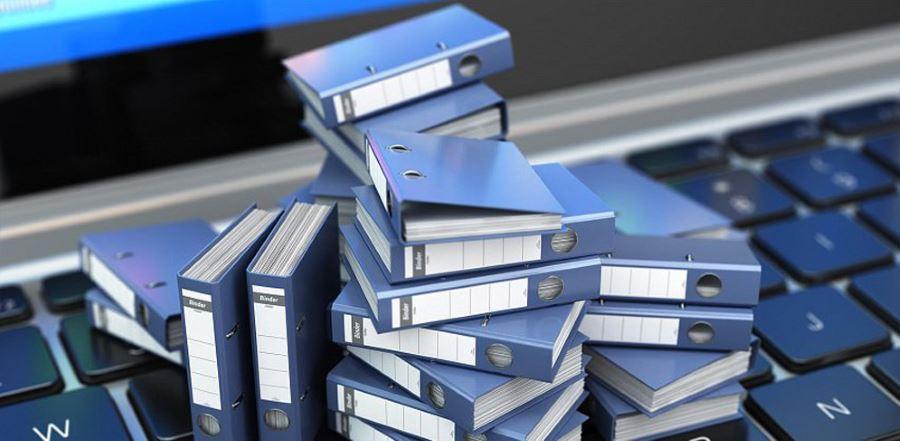 Законодательная база цифровизации