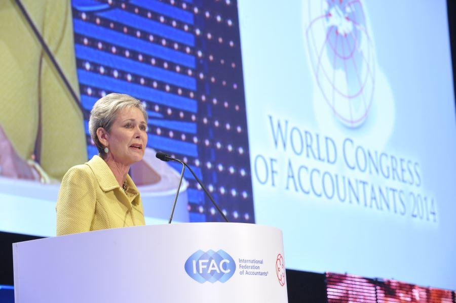 Бухгалтерская пандемия — непрерывность деятельности компании, мнение IFAC