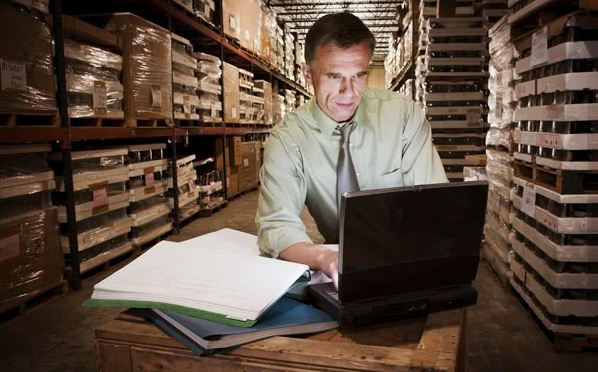 Федеральные стандарты бухгалтерского учета в учете материально-производственных запасов