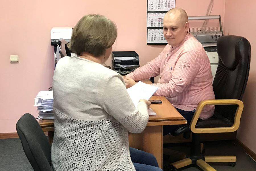 Бухгалтерское сопровождение в Москве