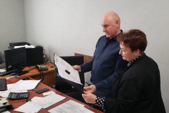Аудиторская проверка ОАО «Вузремстроймонтаж»