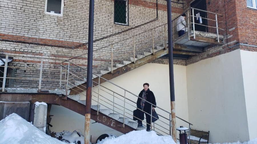 Аудитор приехал в ОАО «Вузремстроймонтаж» для проведения аудиторской проверки