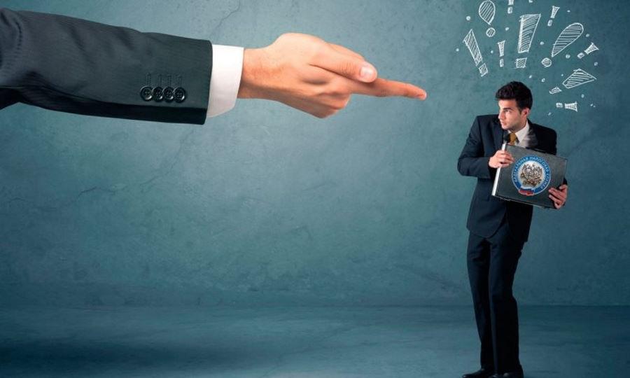 Оптимизация налогов и возможные ошибки