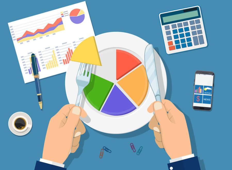 Что такое дробление бизнеса? Цели и признаки дробления бизнеса