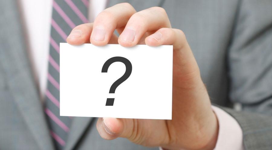 Что делать, если контрагента признали техническим?