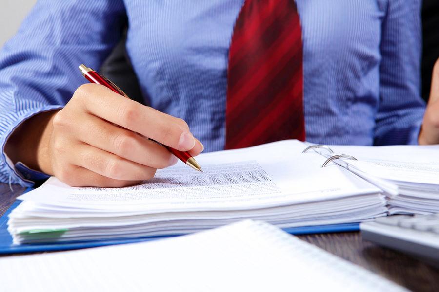 Как составить учетную политику организации?